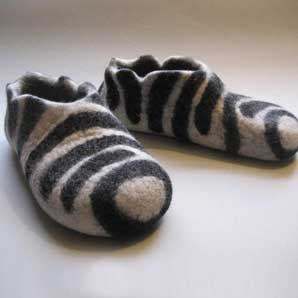 Zebra-hoch
